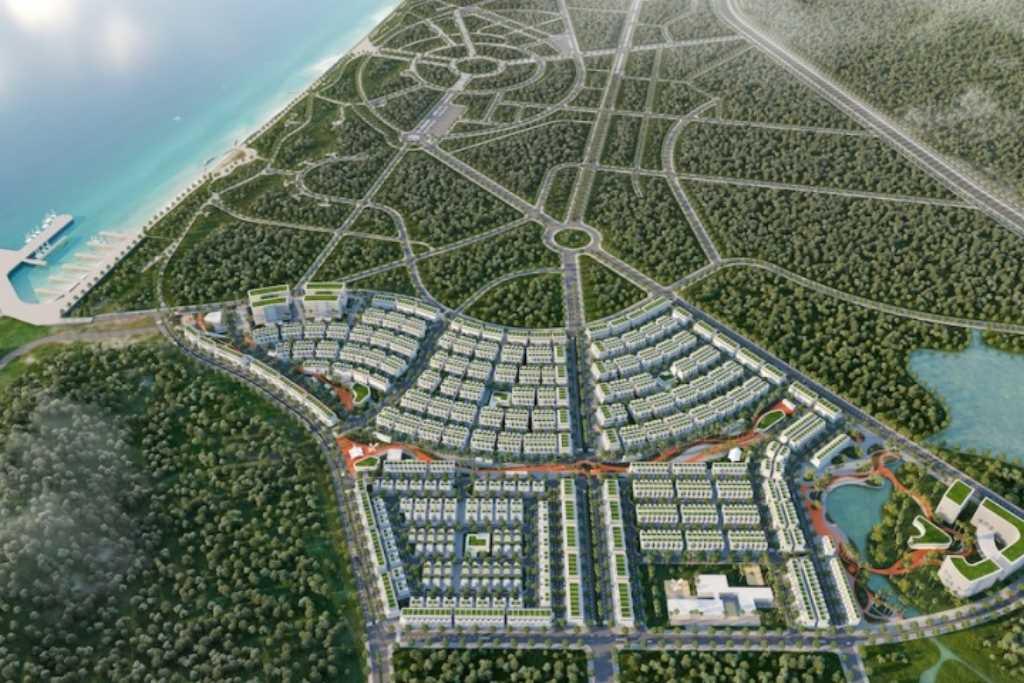 dự án phú quốc