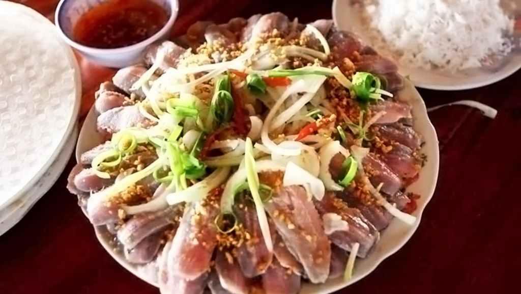 du lịch Phú Quốc ăn gì chơi gì