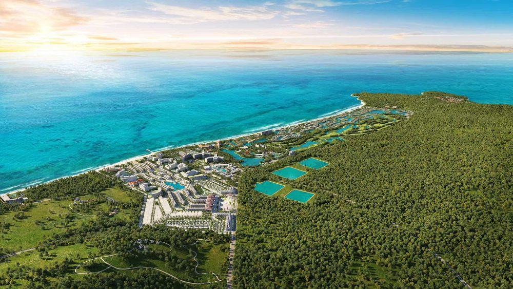 Tổng quan dự án Boutique Hotel Grand World Phú Quốc