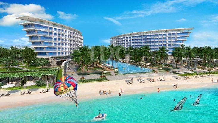 Dự án Condotel Grand World Phú Quốc nơi nghĩ dưởng cao cấp